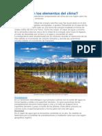 Cuáles son los elementos del clima.pdf