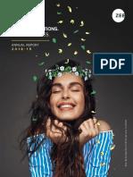 Zee_Annual_Report-FY2018-19
