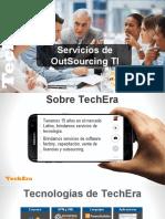 Servicios OutSourcing