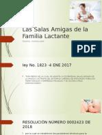 Las Salas Amigas de la Familia Lactante monica.pptx