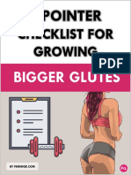 7 Point Checklist For Growing Bigger Glutes - FINAL.pdf