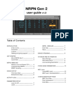 NRPN Gen 2 User Guide (En) 1.0