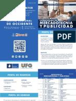 46Lic. en Mercadotecnia y Publicidad Plan 2020