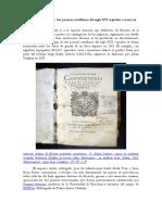Dos poemas castellanos siglo XVI PhiloBiblon
