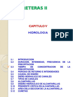 Capitulo V HIDROLOGIA.ppt