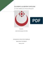 Contoh Desain Pembelajaran Bahasa Inggris.docx