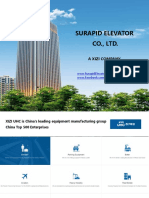 SURAPID Elevator Company Profile.pdf