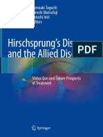 Hirschsprung's disease and the allied disorders.pdf