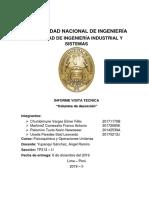 COLUMNA DE DESORCIÓN
