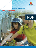 FDCA Insurance