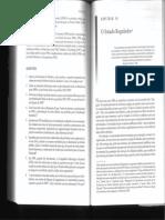 Capítulo 15 - Finanças - Regulação
