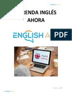 E-BOOK DE ENGLISH ACE