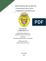 INFORME BIOLOGIA CANDIDA