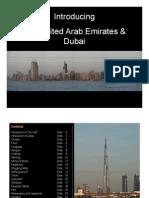 Introducing UAE