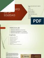 EL LABERINTO DE LA SOLEDAD 2