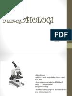 MIKROBIOLOGI (tgs Baru)