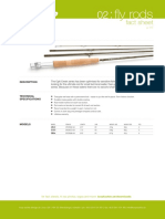 Loop Opti Rods Fact Sheet
