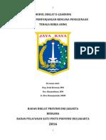 Buku Modul RPTKA