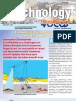 Indian UAV Programmes - Tech Focus