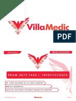 E 19 F1 - Infectología - Online
