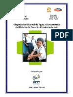 Sostenibilidad Diagnostico Jaen Cajamarca