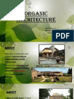 Organic Architecture.pptx