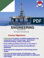 3_Drilling engineering