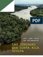 Razones que aduce Nicaragua a su favor  en la disputa limítrofe