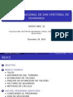 1.grupo 16 factor de seguridad con GEOSTUDIO.pdf