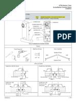 Door Hardware catalogs
