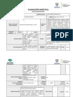 Plan clase_Interpretación de documentación técnica_VIGENTE