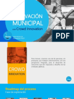 Innovación Gobierno Local