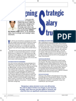 article-Designing Strategic Salary Structure