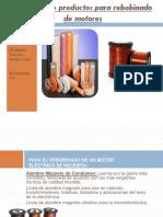 catalogodeproductospararebobinadodemotores-140422222807-phpapp02.pptx