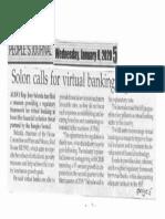Peoples Journal, Jan. 8, 2020, Solon calls for virtual banking regulation.pdf
