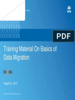 Training  material on Basics of Data Migration.pdf