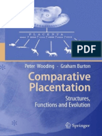 Comparative Placentation - Structures Functions Evolution.pdf