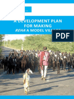A-development-plan-for-making-Reha-a-Model-Village