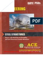 Steel Structures - Civil Engineering