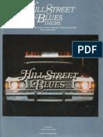 Hill Street Blues Theme