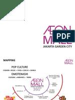 AEON Mall strategic Plan 070317.ppt