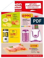 Auchan Szupermarket Akcios Ujsag 20200109 0115