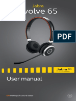 Jabra Evolve 65 Manual RevE_EN