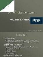 3G UMTS.ppt