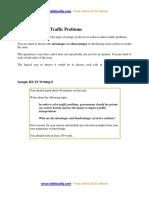 task-2-sample-essay-traffic-problems.pdf