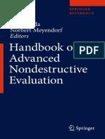 Nathan Ida, Norbert Meyendorf - Handbook of Advanced Nondestructive Evaluation-Springer International Publishing (2019).pdf