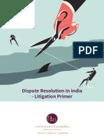 Dispute-Resolution-in-India-Litigation-Primer