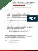 Panduan Pendaftaran Sekolah Kepemimpinan PPI Dunia(1)