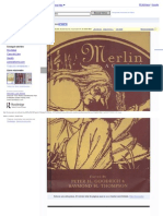 Merlin_ a Casebook - Google Libros