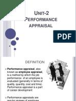 performance-appraisal final